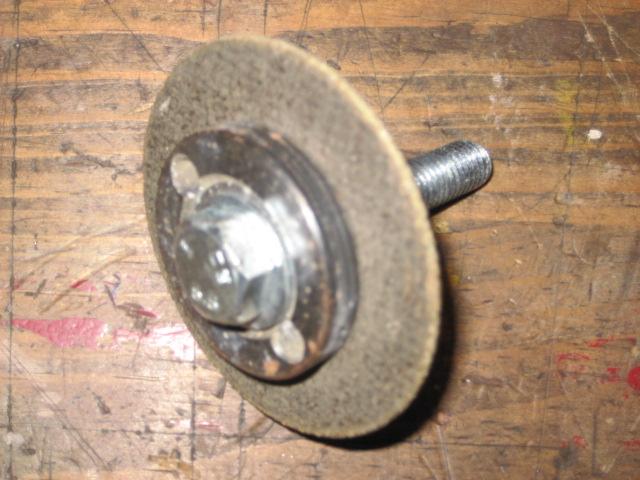 Bras de suspension arrière R11T2 IMG_7913