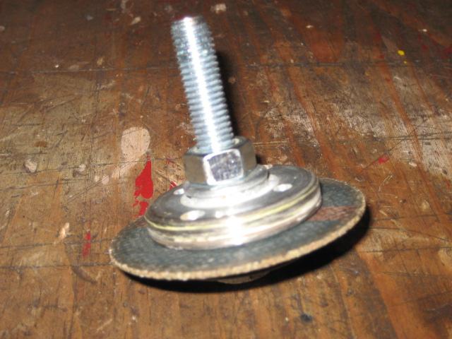 Bras de suspension arrière R11T2 IMG_7915