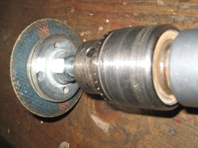 Bras de suspension arrière R11T2 IMG_7916