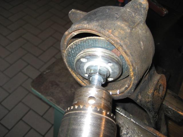 Bras de suspension arrière R11T2 IMG_7917