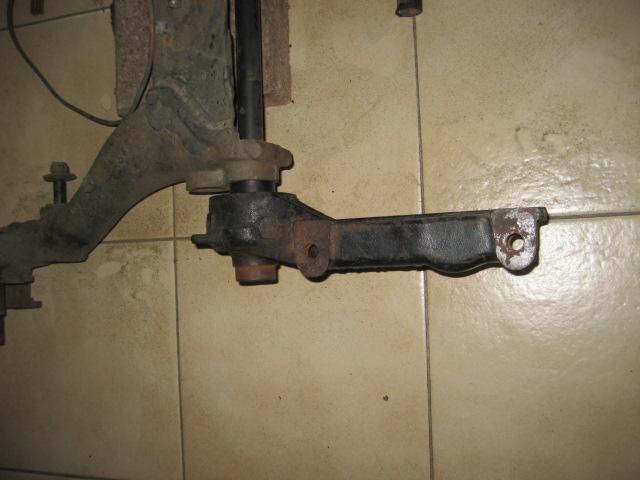Bras de suspension arrière R11T2 IMG_7937