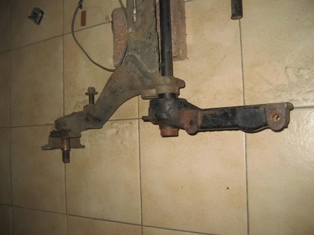 Bras de suspension arrière R11T2 IMG_7938