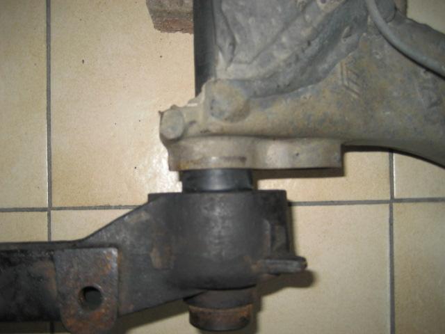 Bras de suspension arrière R11T2 IMG_7941