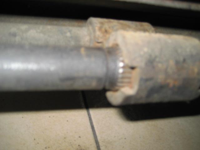 Bras de suspension arrière R11T2 IMG_7945