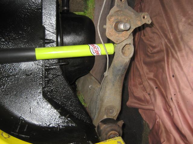 Bras de suspension arrière R11T2 IMG_7946