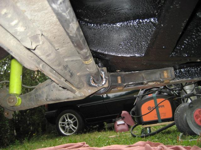 Bras de suspension arrière R11T2 IMG_7949