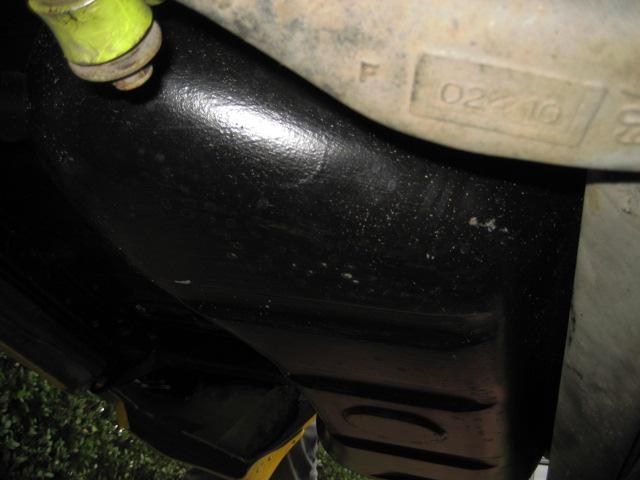 Bras de suspension arrière R11T2 IMG_7950