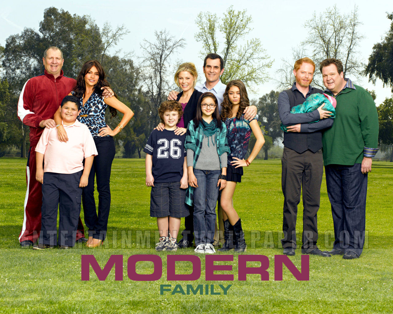 Ranking las mejores series de TV Modern_family012