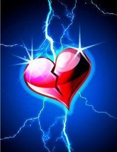 Cómo Alegrarte Cuando Tienes el Corazón Roto Corazon-roto-232x300