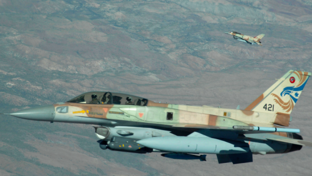 نبذه مختصره عن F-16I Sufa الصهيونيه  - صفحة 3 3251575467