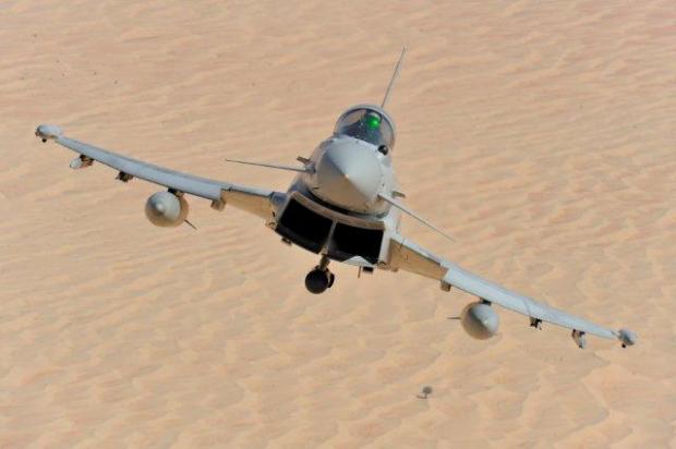 المستقبل المنظور للقوات الجوية  الجزيرة العربية 2434899721