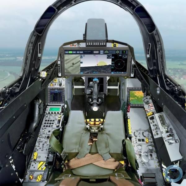 المقاتلة ساب جريبن SAAB Gripen E - صفحة 2 3105980582