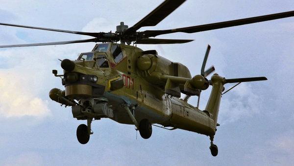 Hélicoptères de combat Russe ..... 3800734977