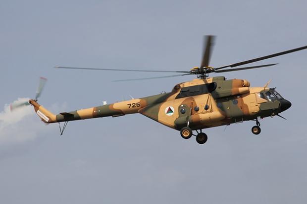 Hélicoptères de combat Russe ..... 4070956824