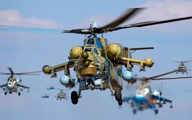 Hélicoptères de combat Russe ..... 2746737415
