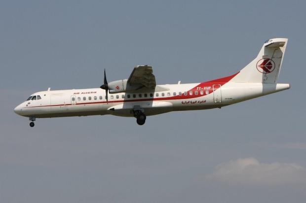 Air Algérie 3447786819.5