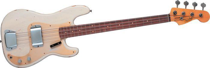 les fender precision 518_Fender_59_Precision_Bass_Relic_1