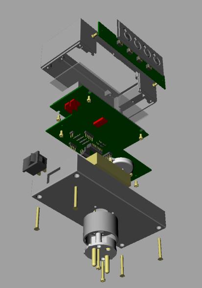 L'impression 3D, c'est simple CookTimer01Mont02R