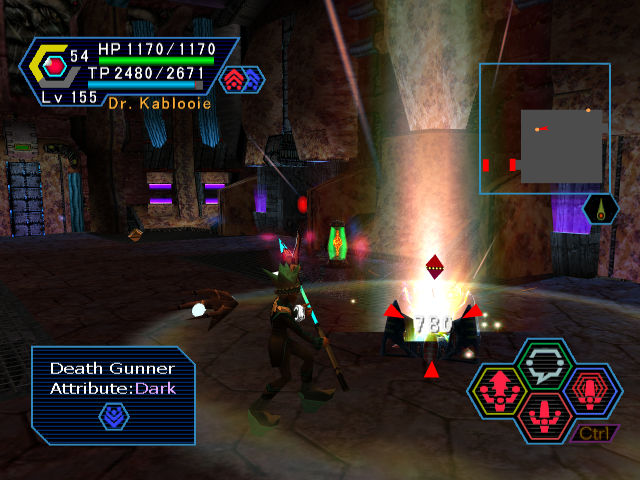PSO PC/ V1&V2 Screenshot Gallery! - Page 25 323