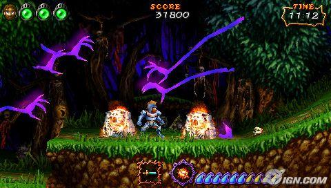 Juegos que tengo en mi PSP o3o Ultimate-ghosts-n-goblins-20060615060533098