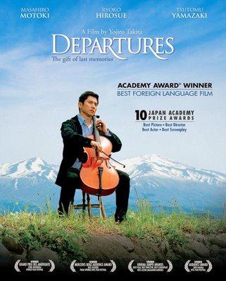 Films peu connus, à découvrir - Page 2 Departures-postersmall
