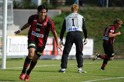 لاعبونا في السويد Sinan2