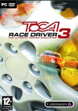 TOCA Race Driver 3 ENG 250px-toca_race_driver_3_cover