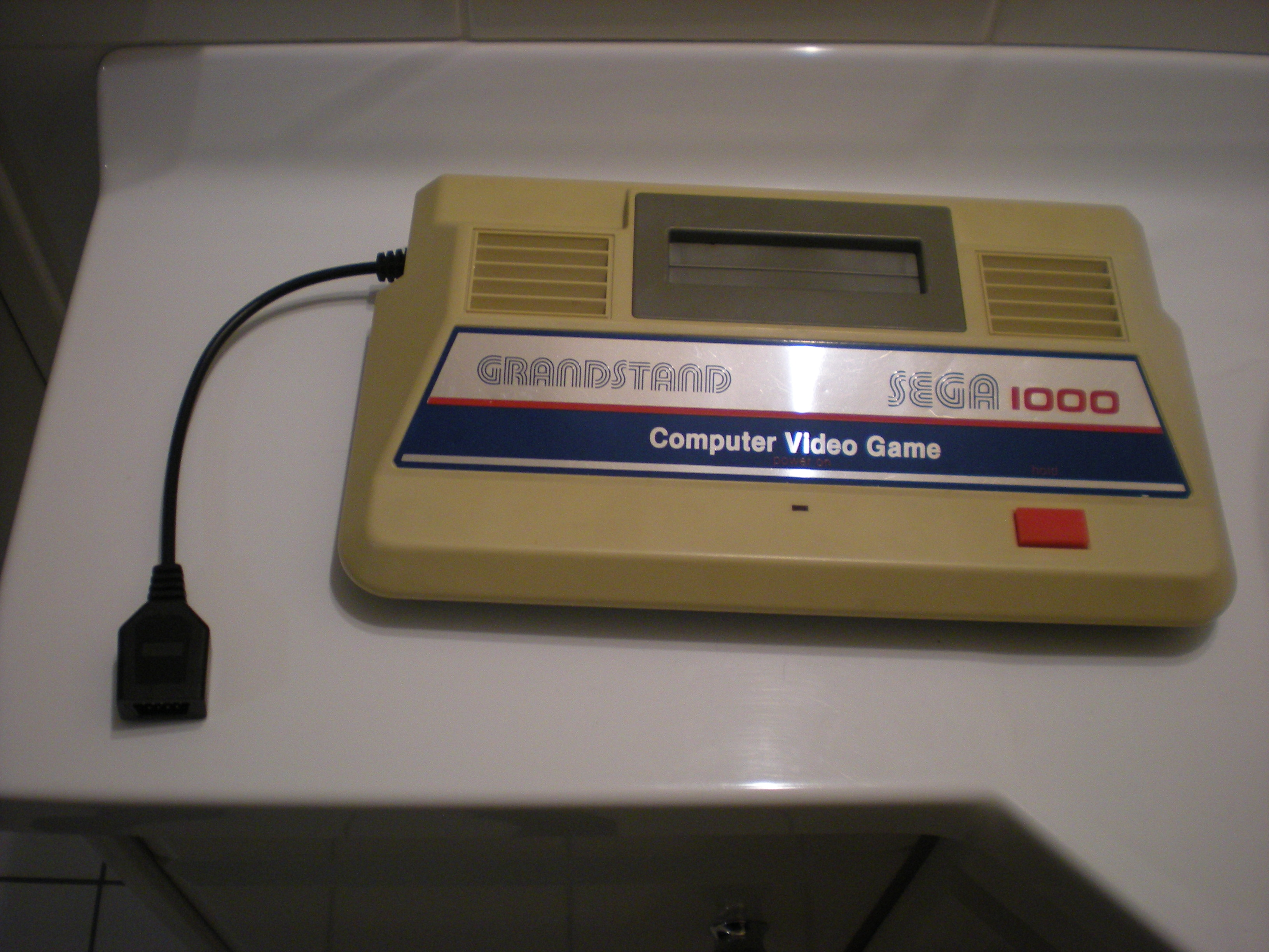 Réparation SG-1000 Grandstand 149576949780d240b