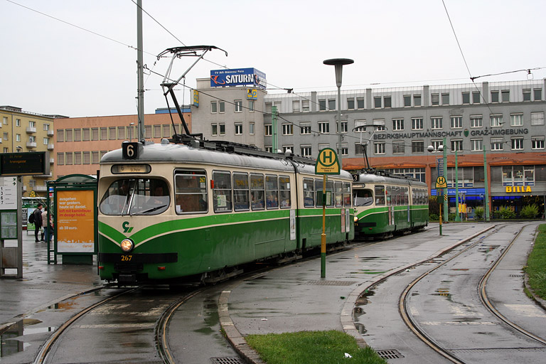 Holding Graz Linien ili Tramvaji u Grazu 8251_88