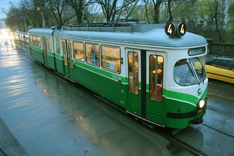 Holding Graz Linien ili Tramvaji u Grazu 8347_61