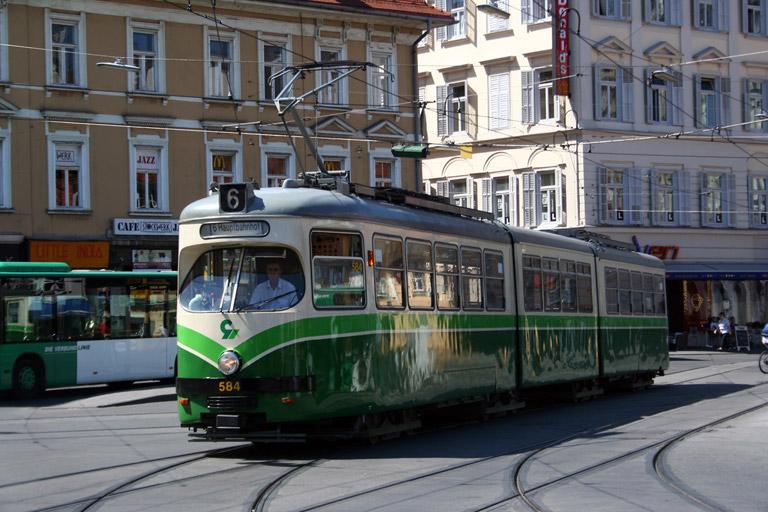 Holding Graz Linien ili Tramvaji u Grazu 8315_07