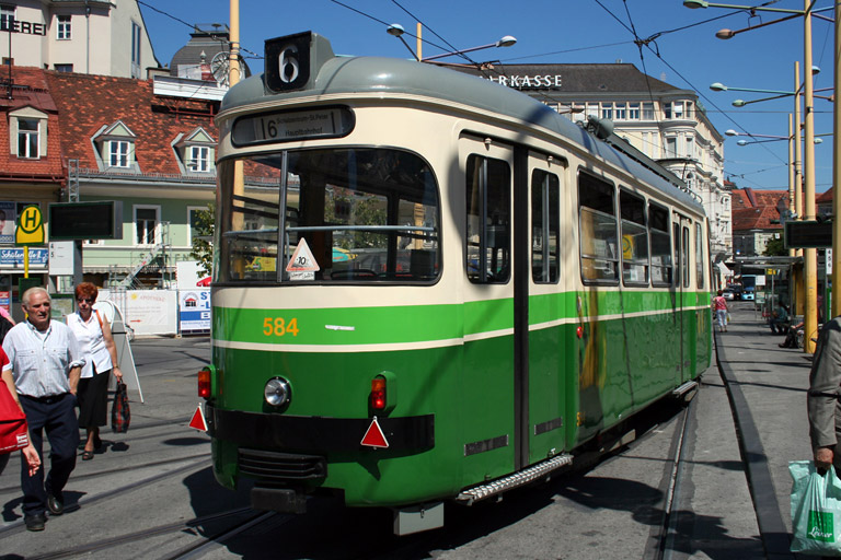 Holding Graz Linien ili Tramvaji u Grazu 8315_08