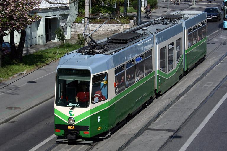 Holding Graz Linien ili Tramvaji u Grazu 8301_10