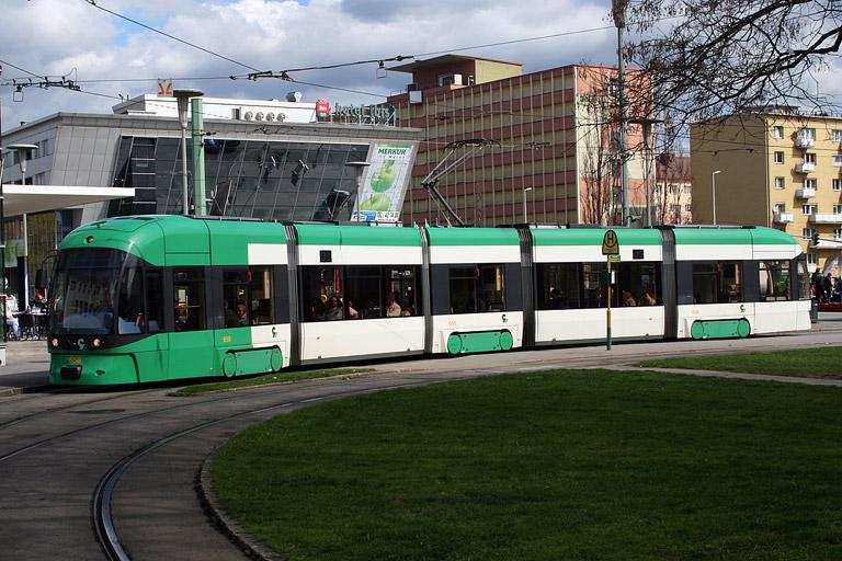 Holding Graz Linien ili Tramvaji u Grazu 8249_27