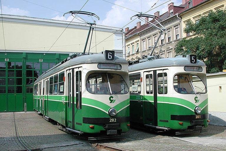 Holding Graz Linien ili Tramvaji u Grazu 8028_15