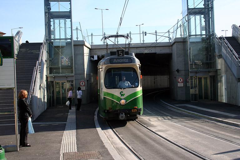 Holding Graz Linien ili Tramvaji u Grazu 8301_50