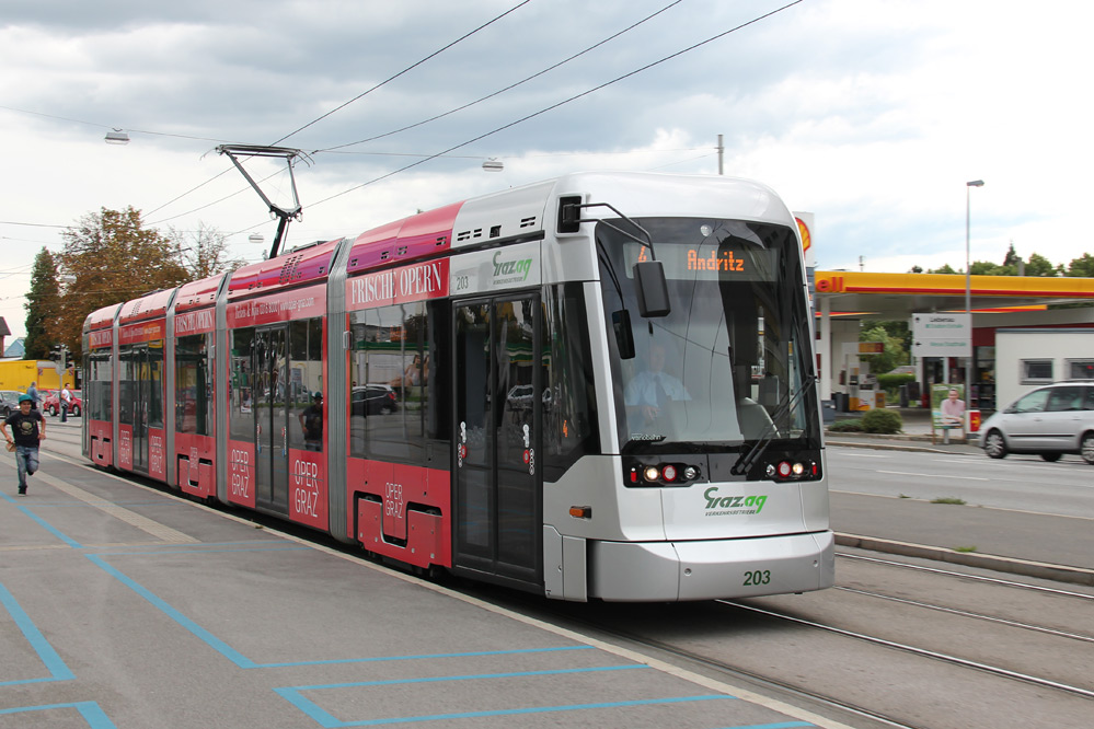 Holding Graz Linien ili Tramvaji u Grazu 8488_56