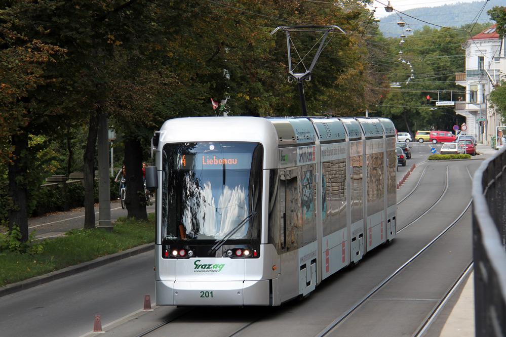 Holding Graz Linien ili Tramvaji u Grazu 8489_25