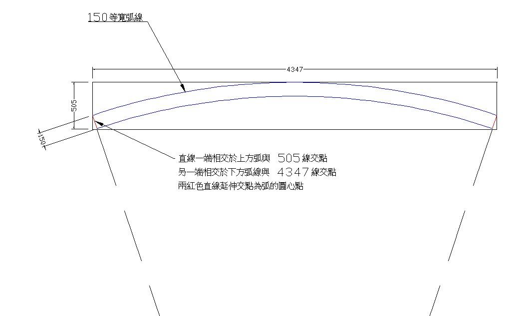 [討論]問一個很簡單的弧線求法 %E6%B1%82%E5%BC%A7%E5%8D%8A%E5%BE%91