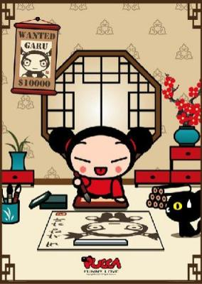 Pucca  9gypzjbb