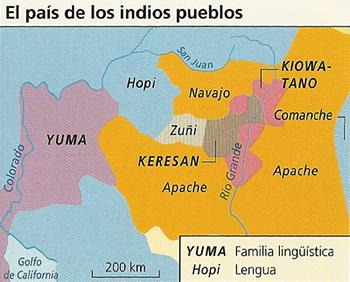 Bandoleros, bandidos, sheriff, indios, etc. - Página 5 Pueblo
