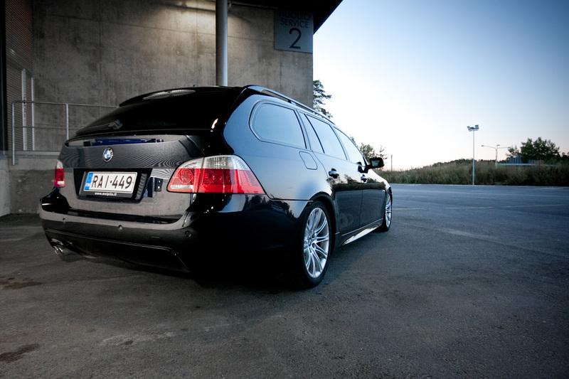 BMW 530d M-sport E61 _small