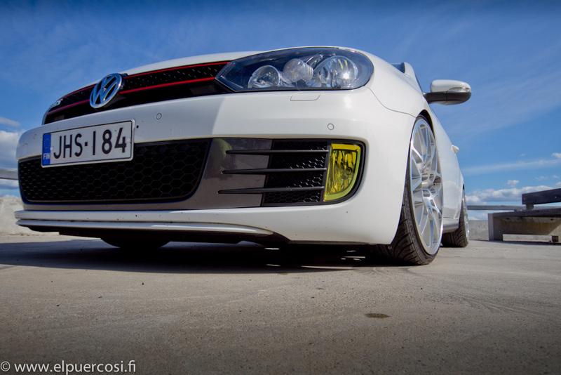 Golf VI GTi ´09 -  puerco - Sivu 3 _small