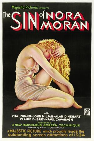 Filmski plakati - Page 18 Vargas-1933-sin-of-nora-moran-poster1