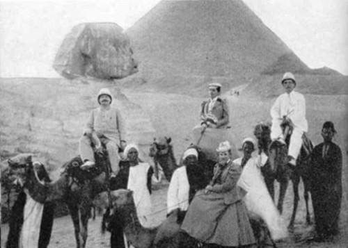 Karl Fridrih Maj May-in-Egypt-1899-500x357