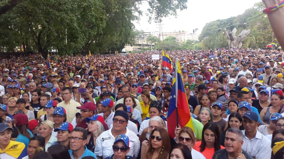 9May - Dictadura de Nicolas Maduro - Página 21 2-Cabildo-abierto-Carabobo-16.01.19