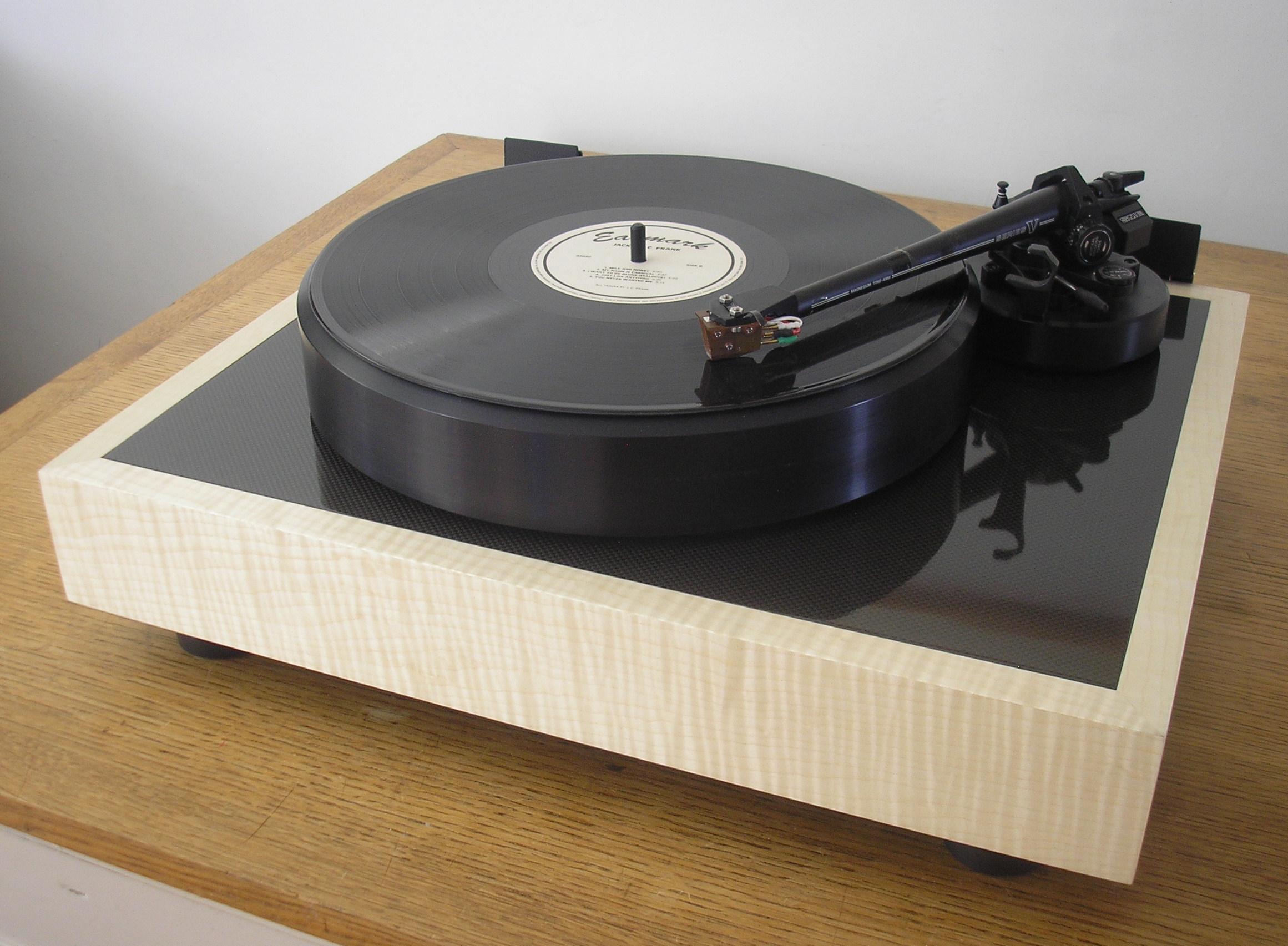 Audio Innovations - Página 2 MapleSME1