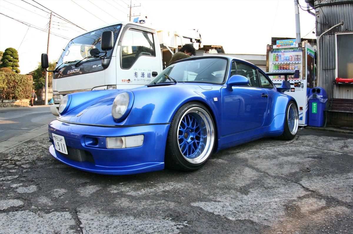 tuning Porsche - Page 2 5374135783_4faed1e45d_o