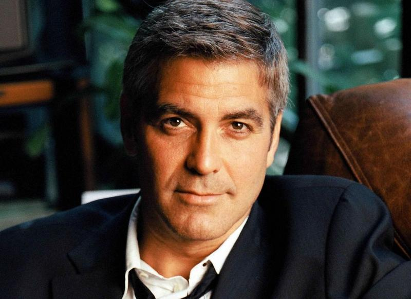 Here's Proof That Clooney Only Gets Better With Age George-Clooney-to-direct-and-act-in-The-Monuments-Men