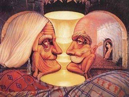 Trompe l'oeil et Illusions d'optique Mrx8itch